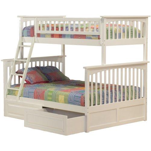Bunk Beds Modern 7404 front