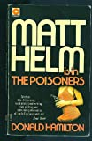 The Poisoners (0340154721) by Donald Hamilton