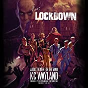 We're Alive: Lockdown: A Story of Survival, Book 5 | Kc Wayland