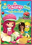 Strawberry Shortcake Movie: Sky's the...