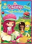 Strawberry Shortcake Movie: Sky's the...
