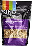 KIND Healthy Grains Clusters Maple Quinoa w/ Chia Seeds, 11 oz