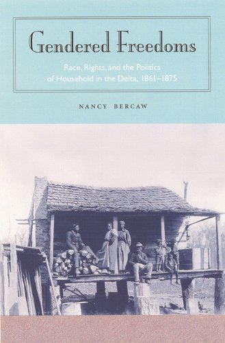 Gendered Freedoms: Race, Rights, and the Politics of Household in the Delta, 1861-1875 (Southern Dissent)