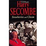 Strawberries and Cheam: An Autobiography (Vol. 2)by Harry Secombe