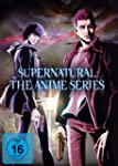 Supernatural: The Anime Series [3 DVDs]