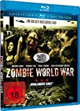 Image de Zombie World War: Eine Von Gott Aufgegebene Stadt [Blu-ray] [Import allemand]
