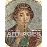 Gardner's Art through the Ages: A Global History, Volume I (with CourseMate Printed Access Card)