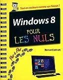 echange, troc Collectif - Windows 8 pas à pas pour les Nuls