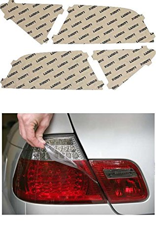 Lamin-x A226T Tail Light Cover