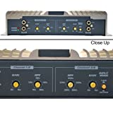 XTP 4 Channel Trifecta 4200 Boat Stereo Amplifier