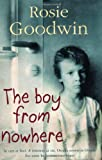 Rosie Goodwin The Boy from Nowhere