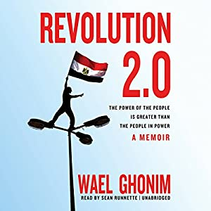 Revolution 2.0 Audiobook
