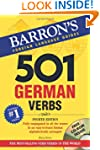 501 German Verbs (Barron's Foreign La...