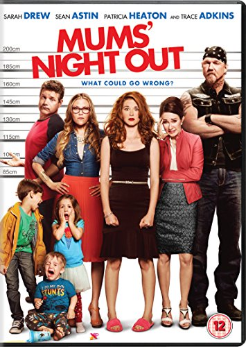 Moms' Night Out [UK Import]