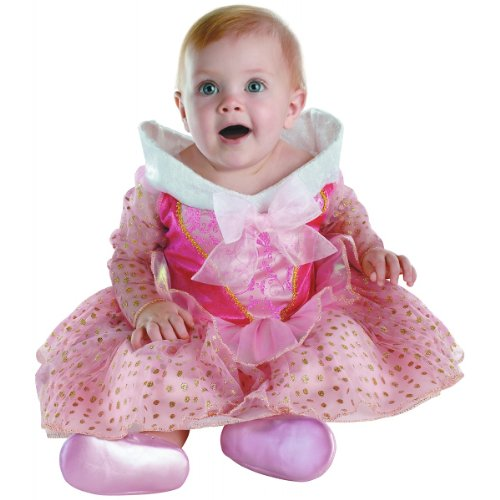 Aurora Costume - Infant