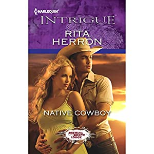 Native Cowboy Audiobook