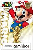 Nintendo amiibo Super Mario Collection - Gold Mario [Limited Edition] (Nintendo Wii U/3DS)