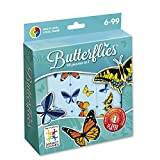 Smart Games - Mariposas, juego educativo (Lúdilo SG495)