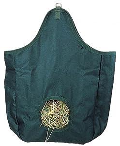Roma Hay Bag 1200 Denier Roma 1200D Hay bag with Spill Pocket. Strong nylon Hay bag fro