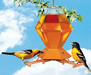 Deluxe Oriole Feeder - 36 Ounce - Part #: 252