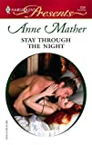 img - for Stay Through the Night book / textbook / text book