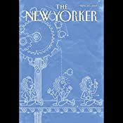 The New Yorker, May 20th 2013 (John Seabrook, Rebecca Mead, Susan Orlean) | [John Seabrook, Rebecca Mead, Susan Orlean]