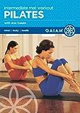 Pilates Intermediate Mat Workout [DVD] [Import]