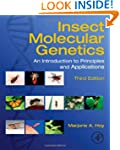 Insect Molecular Genetics: An Introdu...