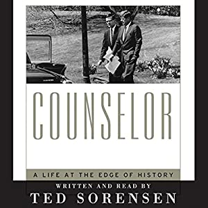 Counselor Audiobook