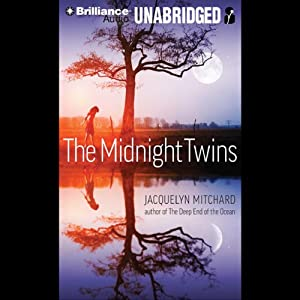 The Midnight Twins | [Jacquelyn Mitchard]