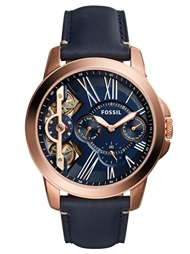 fossil-montre-fossil-cuir-homme-44-mm