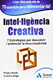 img - for Intel-ligencia creativa book / textbook / text book