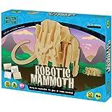 Robotic Mammoth