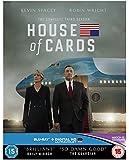 House of Cards - Season 3 [Blu-ray]