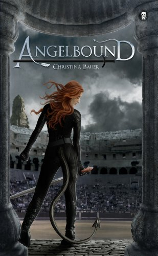 Angelbound | freekindlefinds.blogspot.com