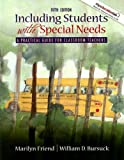 Including Students With Special Needs: A Practical Guide for Classroom Teachers (5th Edition)