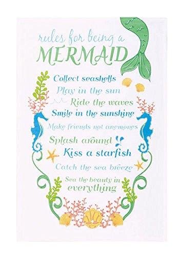 51g3UDOpEEL Beautiful Mermaid Decor