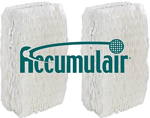 ACR-832 Aftermarket Robitussin Humidifier Wick Filter (2 Pack)