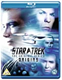 Star Trek: The Original Series - Origins [Blu-ray] [1966] [Region Free]