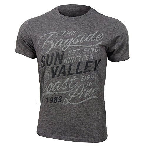 Sun Valley Talbot grigio L