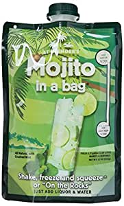 Lt. Blender's Mojito in a Bag, 12-Ounce Pouches (Pack of 3)