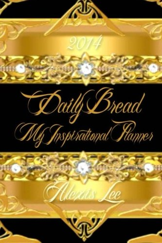 Daily Bread - My Inspirational Planner (Daily Bread Planner compare prices)