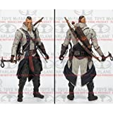 Assassin's Creed Series 2 Connor (with Mohawk) Action Figure