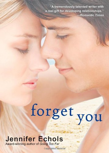 Cover of Forget You