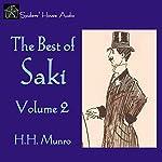 The Best of Saki, Volume 2 |  Saki