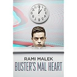 Buster's Mal Heart [Blu-ray]