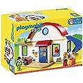 Playmobil 6784 123 Suburban House