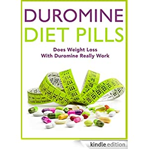 Duromine Diet Pills: Does Weight Loss With Duromine Really ...