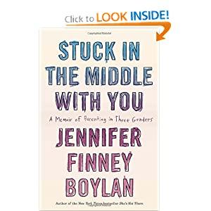 Stuck in the Middle with You: A Memoir of Parenting in Three Genders ebook downloads