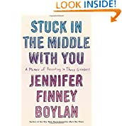 Jennifer Finney Boylan (Author), Anna Quindlen (Contributor)  (18) Release Date: April 30, 2013   Buy new: $24.00  $15.02  67 used & new from $10.00